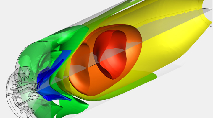 CFD Engineering - Analisi Fluidodinamica CFD e Ingegneria Civile