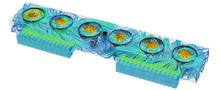 Progettazione fluidodinamica CFD