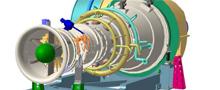Progettazione turbine a gas e idrauliche