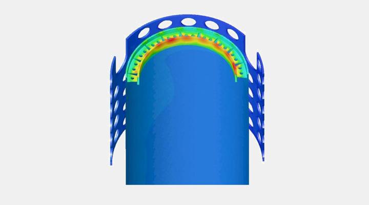 Progettazione termica