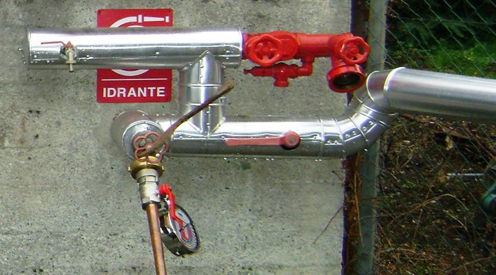 Verifiche antincendio