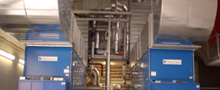 Civil and Industrial Ventilation Plants