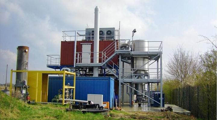 Impianti a combustibile solido